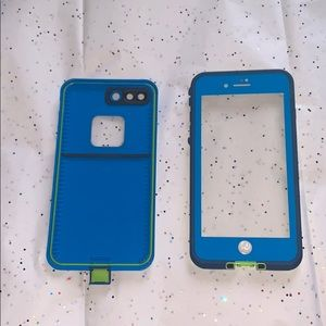 iPhone 7/8 Plus Lifeproof Case